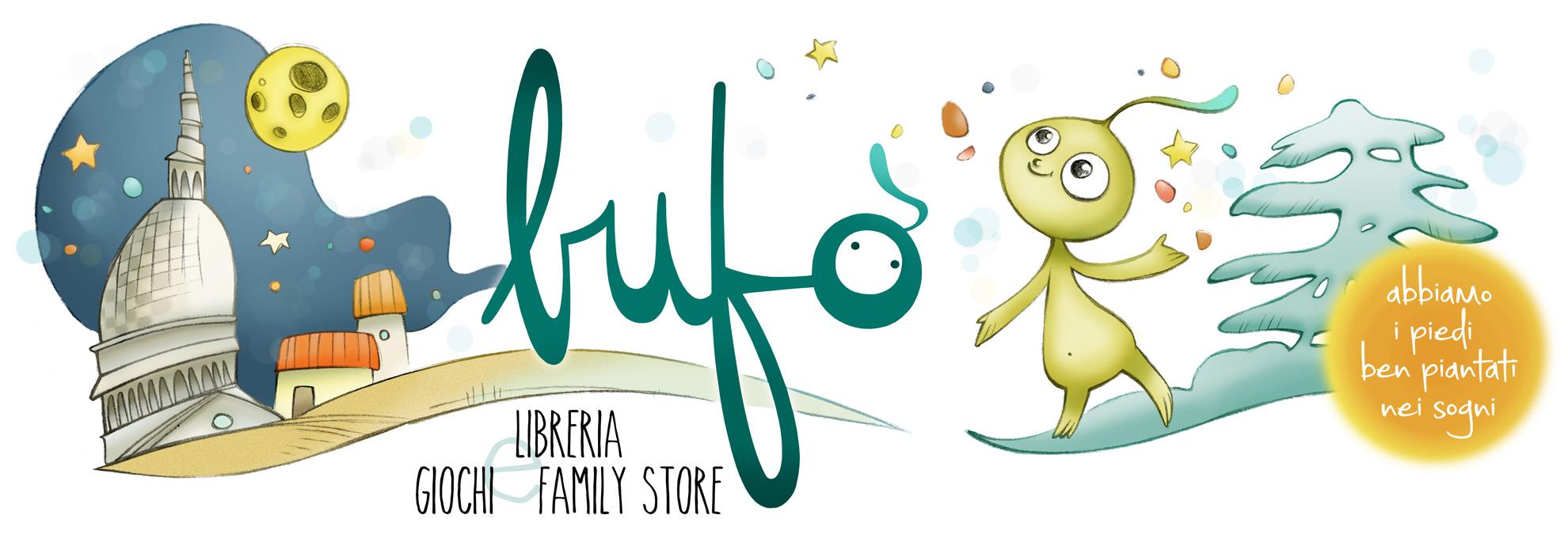Libreria Bufò