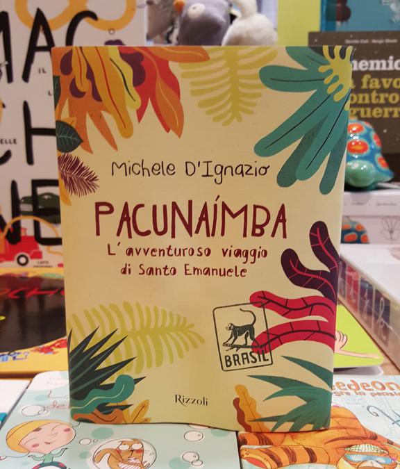 Pacunaimba