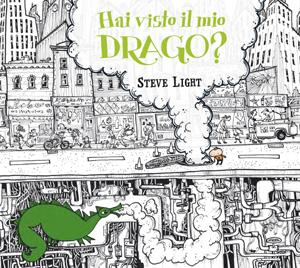 Hai visto il mio drago?