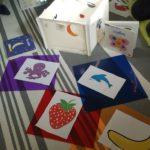 Scopri e gioca, un progetto visionario