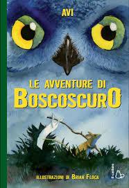 Le avventure di Boscoscuro