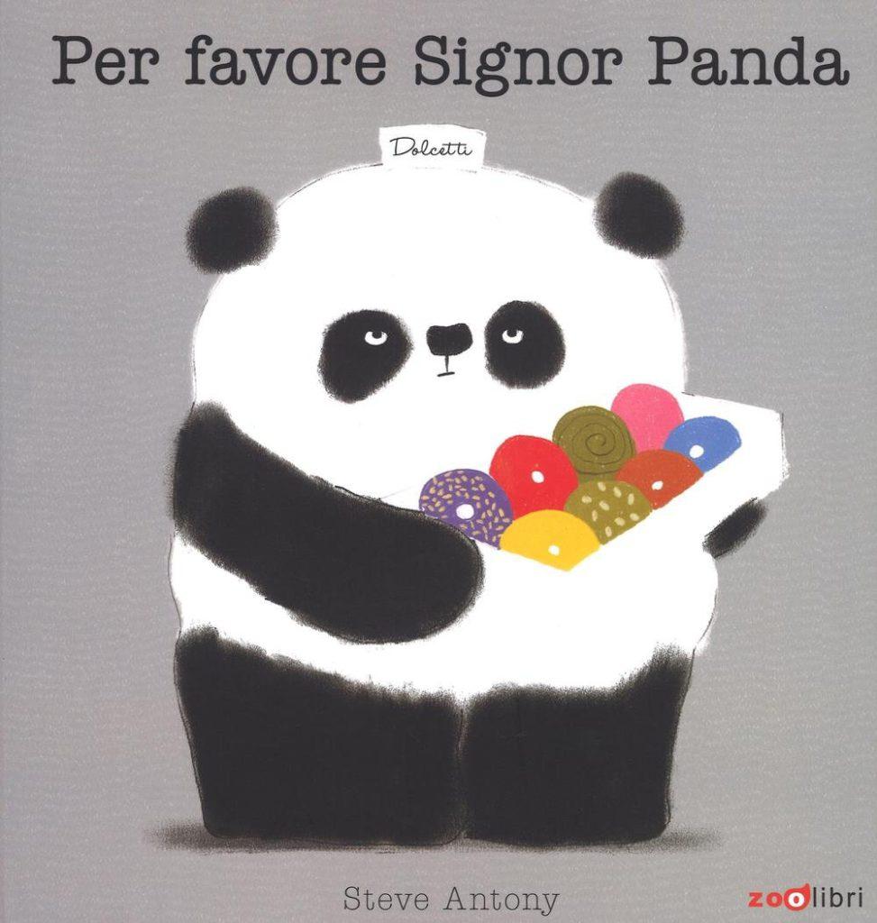 signor panda