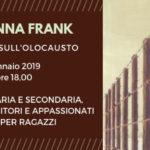 LOCANDINA ANNE FRANK