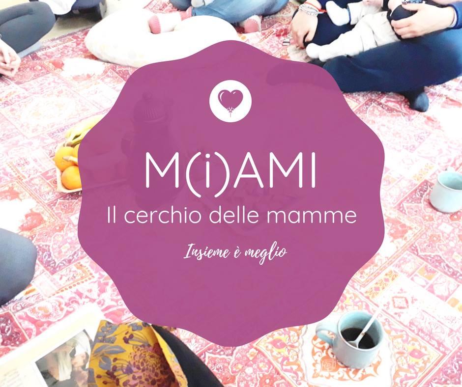 cerchio delle mamme