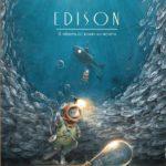 Edison, il mistero del tesoro scomparso